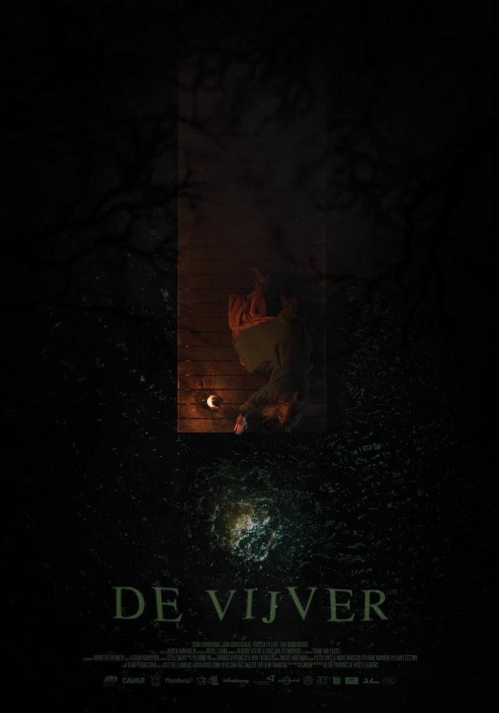 De Vijver - poster
